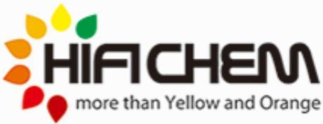 Pigment Yellow 192 1