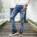 New Style High Quality Mens Fashion Slim