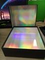 custom printing paper rigid box for