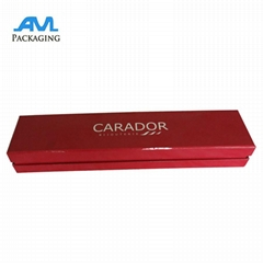 gift cardboard box for jewelry packing necklace boxes