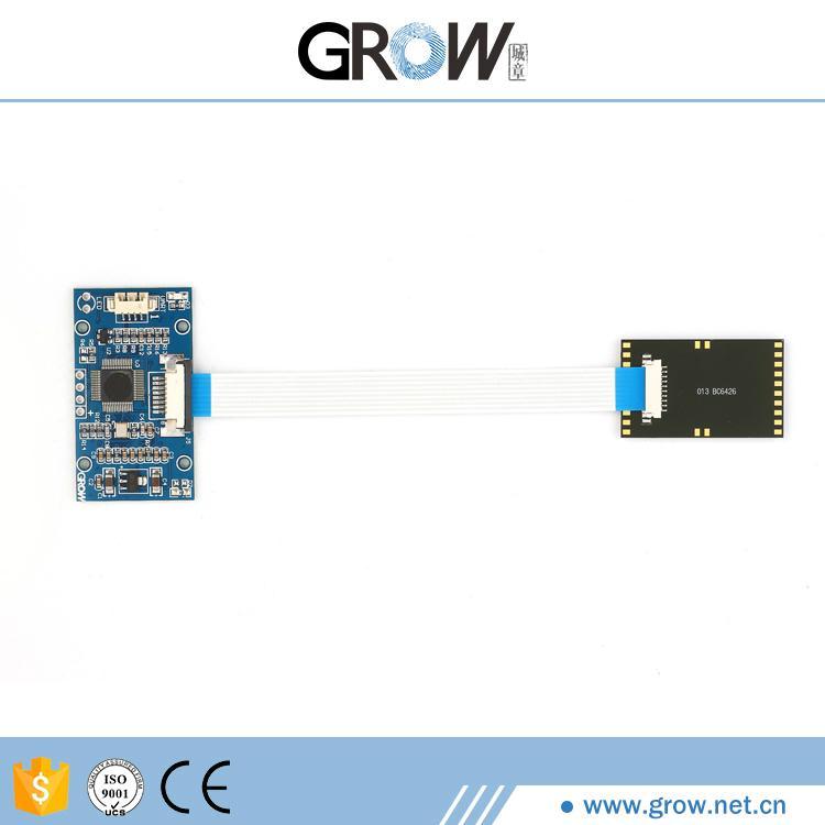 GROW R303 電容指紋模塊 2