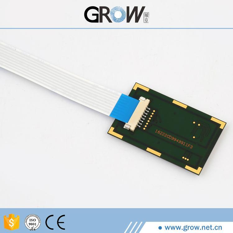R306 半導體電容指紋模塊 FPC1011F3 3