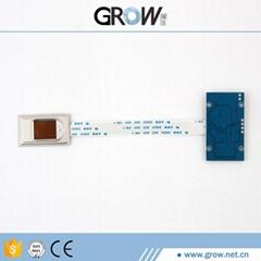 R306 Wholesales Capacitive Fingerprint Scanner Reader Module