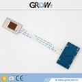 R306 半導體電容指紋模塊 FPC1011F3 4
