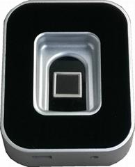G11 抽屉电容指纹锁 办公柜收银台指纹锁