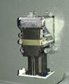 R305 R307 光學指紋模塊安裝支架(鍍銀) 3