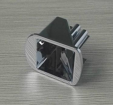 R305 R307 光學指紋模塊安裝支架(鍍銀) 1