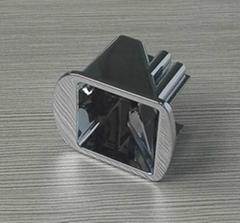 R305 R307 光学指纹模块安装支架(镀银)