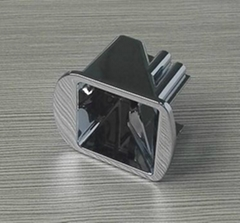R305 R307 光學指紋模塊安裝支架(鍍銀)