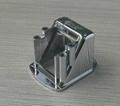 R305 R307 光學指紋模塊安裝支架(鍍銀) 5