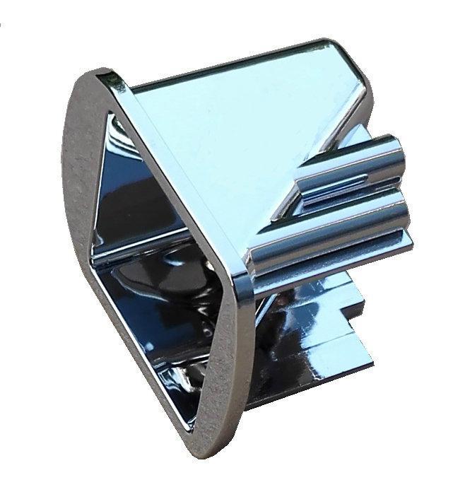R305 R307 光學指紋模塊安裝支架(鍍銀) 2