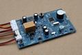 K212 指紋模塊控制器 指紋鎖電路板 指紋門禁 繼電器時間可調 2