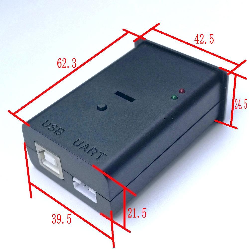 GM66條碼二維碼1D 2D掃描識別讀取模塊 智能儲物櫃嵌入式模組 2