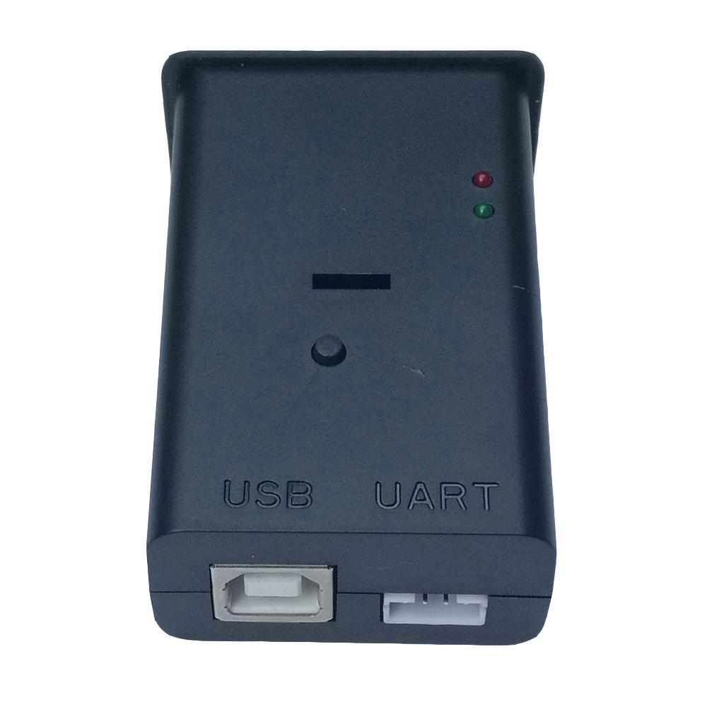 GM66條碼二維碼1D 2D掃描識別讀取模塊 智能儲物櫃嵌入式模組 3