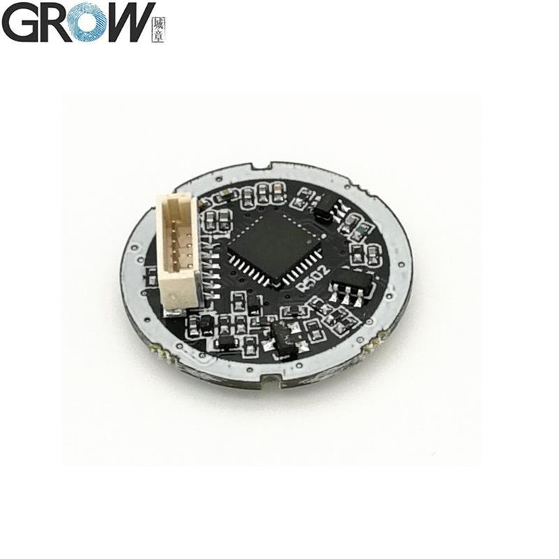 R502 圓形電容指紋模塊 3