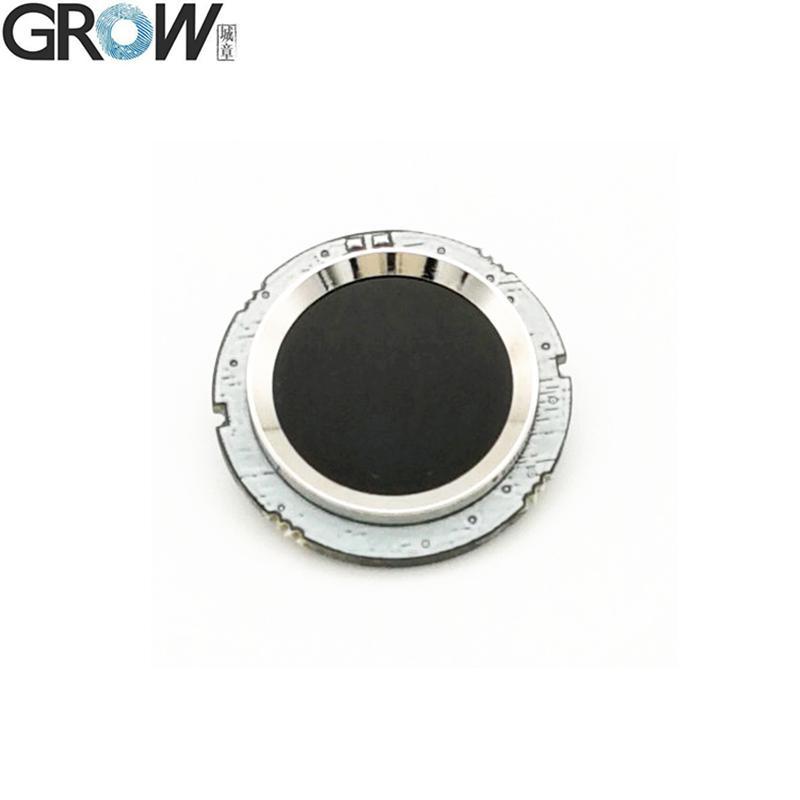 R502 圓形電容指紋模塊 1