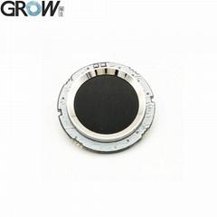 R502 圓形電容指紋模塊