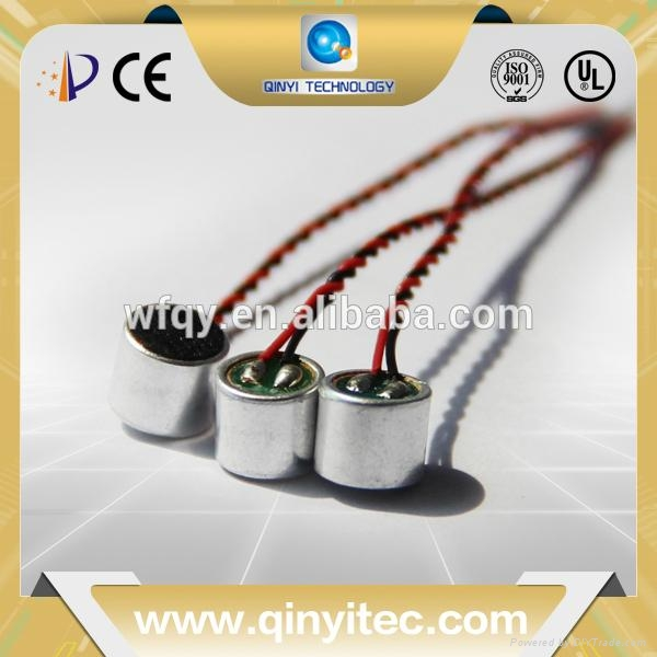 Competitive Price Wire Type Custom Microphone 4