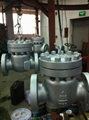 API6D check valve BS1868