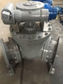 THREE WAY BALL VALVE DIVERTER