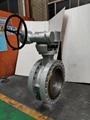 API609 butterfly valve