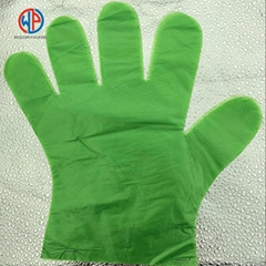 new household kitchen products biodegradable plastic disposable gloves