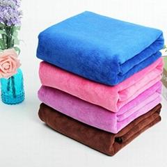 Microfiber Hand Salon Towels