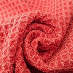 Microfiber Waffle Weave Towels