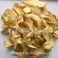 dehydrated ginger flake