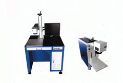 厂家供应紫外激光打标机