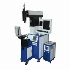 供應激光振鏡焊接機