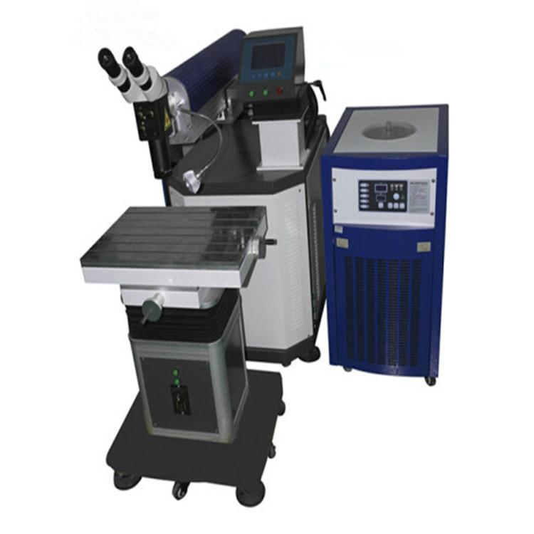 供應激光振鏡焊接機 2