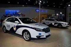 2018上海國際警用反恐應急裝備博覽會