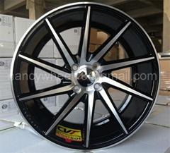 Vossen cvt alloy wheel r