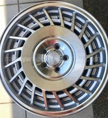 Rotiform car wheels new