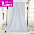 Hot sale 100% cotton white hotel bath