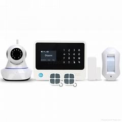 3g wifi home security al