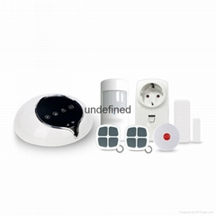 3g home security alarm s