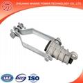 NXJG-C insulating wedge clamp