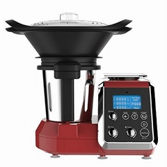 Full copper motor low noise multifunction thermo cooker