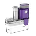 multifunction manual food processor vegetables Mixer 3