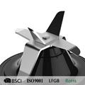 juicer BPA-free Tritan material 800W vacuum blender juicer 5