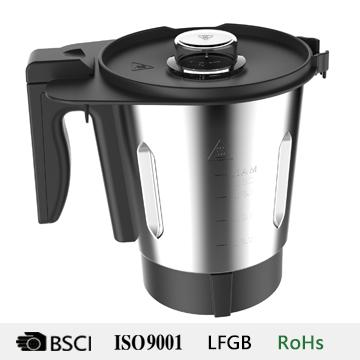 Multifunction kitchen robot cooking machine soup maker  and thermomixer 4