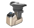 Multifunction kitchen robot cooking machine soup maker  and thermomixer 1