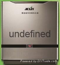 節能電采暖設備金坤萬遠蓄能超導熱水機