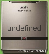 节能电采暖设备金坤万远蓄能超导热水机