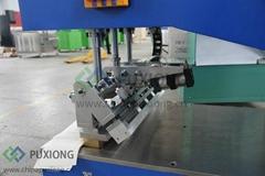New PTFE Heat Sealing Machine