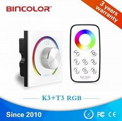 RGB控制器K3