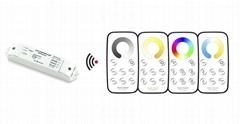 LED燈條控制器 T1/T2/T3/T5+R3