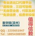 新华锦专业贸易进出口服务
